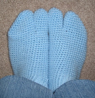 split toe socks