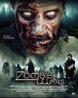 Eli s quot five star quot movies zombie wars 2006