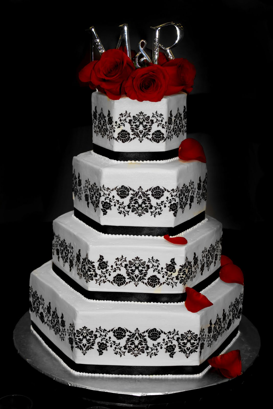 So Many Hobbies So Little Time My Favorite Favorite Wedding Cake Ever