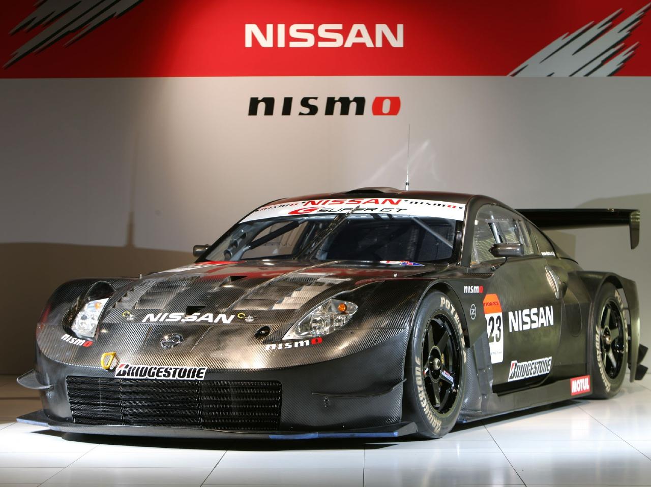 Super Gt Gt500 350z Aero Kit My350z Com Nissan 350z