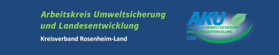 AKU Rosenheim-Land