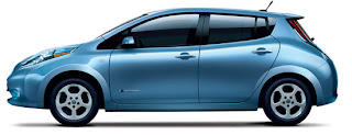 More NISSAN Leaf News