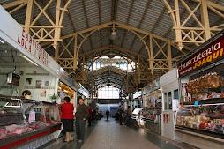 Mercado Municipal de Burjassot