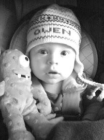 Baby Owen.