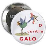 Pin Galarote