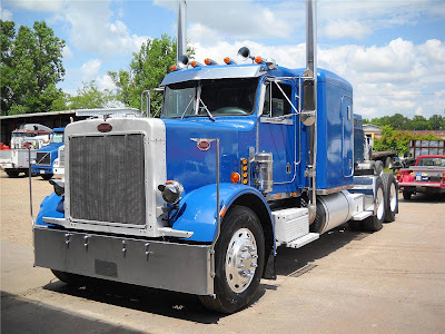 Peterbilt 359 Needs Craigslist | Autos Weblog