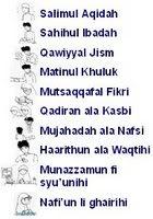Muasafat Tarbiyah