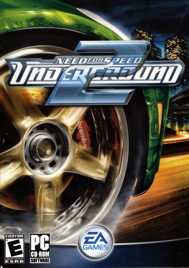 Baixar Games Pelo Torrent: Need for Speed: Most …