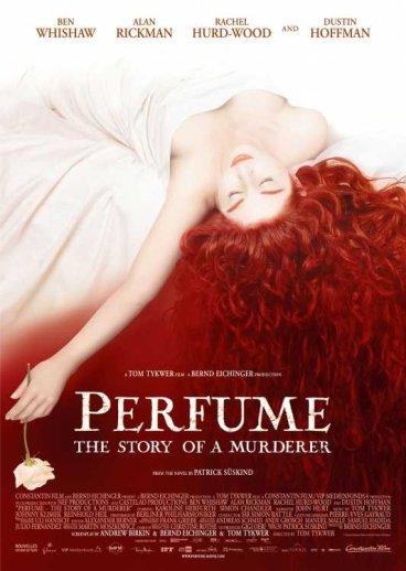 El Perfume: Historia De Un Asesino (2006) 1
