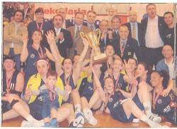 2003-2004 ŞAMPİYONU