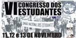 VI Congresso de Estudantes UEPG