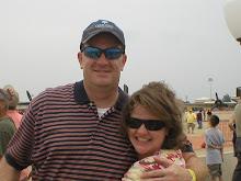 Beth & Scott