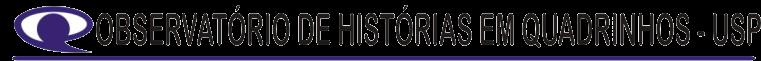 Observatório de Histórias em Quadrinhos - USP