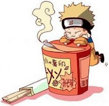 Sopa Naruto