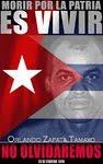 REGIMEN CUBANO ASESINO