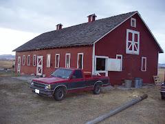 Barn pre move