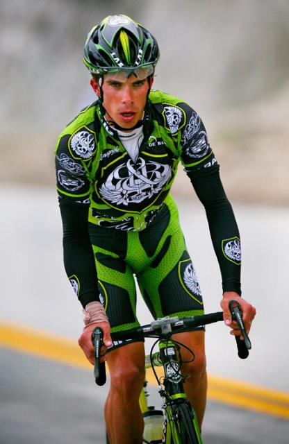 Michael Creed (cyclist) Pappillon UPDATED Mike Creed on Doping and Sport