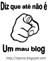Miminhos Blogueiros :)