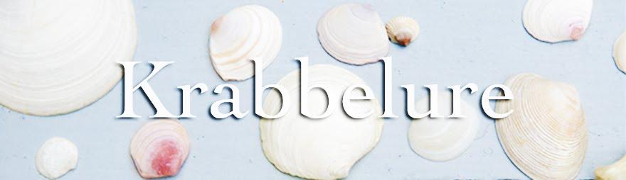 Krabbelure