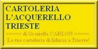 CARTOLERIA L'ACQUERELLO  TRIESTE