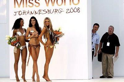 мисс мира 2008 ксения сухинова