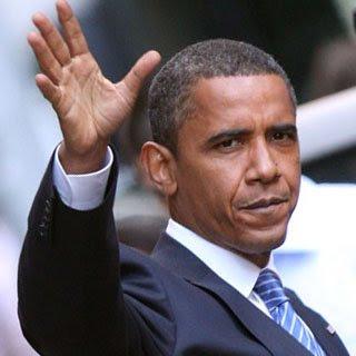 February 18 Barack Obama