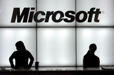 What love is Microsoft employees?