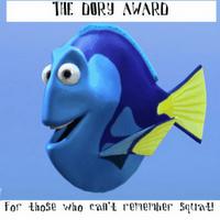 Dory Award