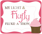 My Light and Fluffy Fluke-A-Thon