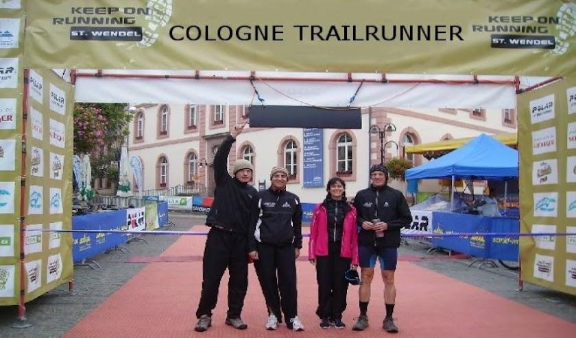 Cologne Trailrunner