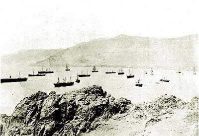 pisagua asalto museo naval