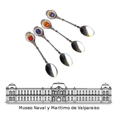 museo naval valparaiso souvenir