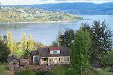 Arquitectura Lingue Castro Isla de Chiloé