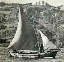 velero chilote