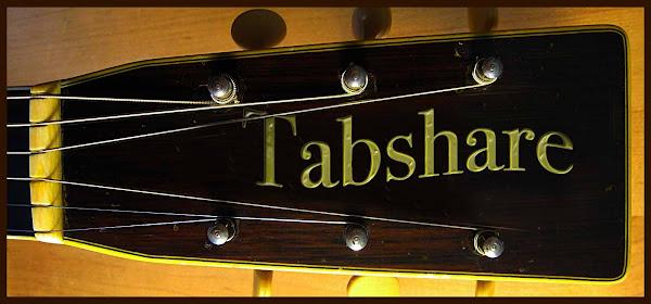 Tabshare