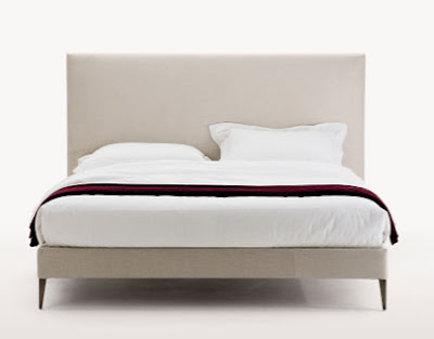 Antonio Citterios Maxalto Bed 9846 From Olc