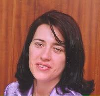 Ana Cristina Santos