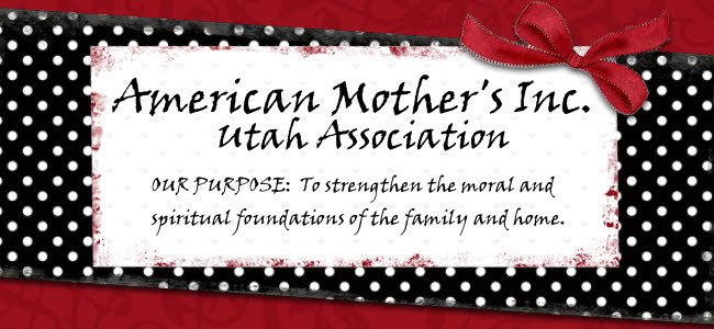 American Mother's Inc. Utah Association