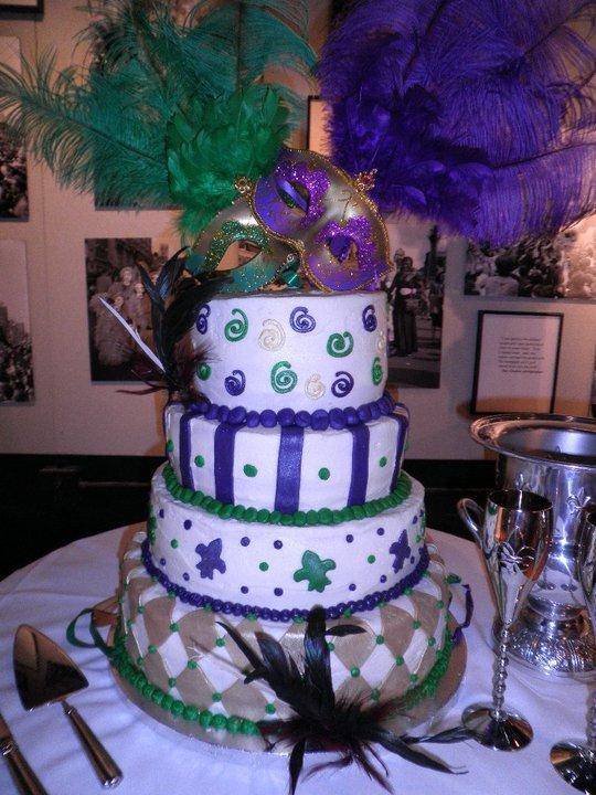 pawprint designz  a mardi gras wedding  2 lo u0026 39 s and a freebie