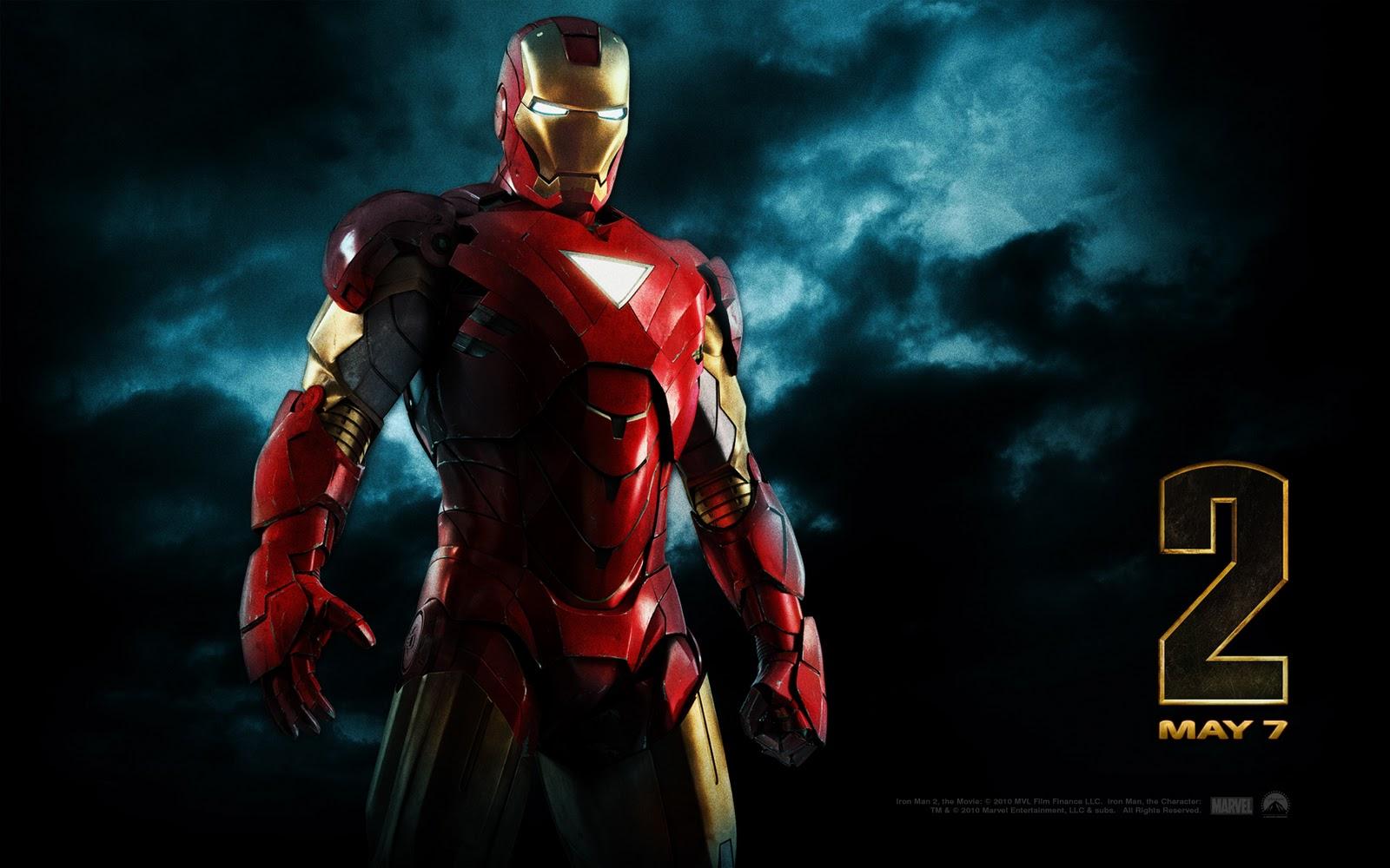 Public Vigil Iron Man As Prometheus Unbound
