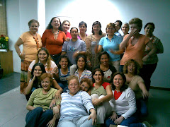 I Generación de Terapeutas de Contención en Venezuela