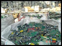 Componentes y piezas de computadores