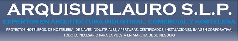 arquisurlauro comercial e industrial
