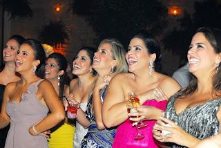 casamento+Milena MADRINHAS!