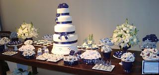 11 Azul & Branco