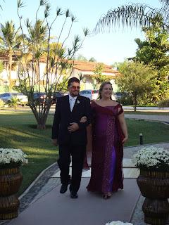 %name Laura & Fernando I (Cerimônia)