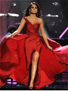 vestido+2 Miss Universo 2010!