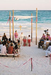 6 Algumas idéias para a Cerimônia...!