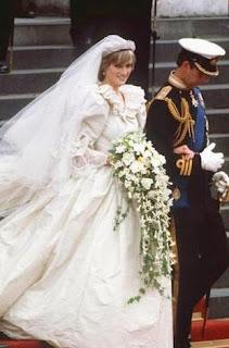 5 Noivas históricas...!