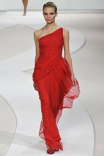 vestido valentino Madrinhas de vermelho...!
